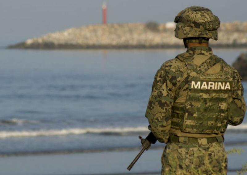 Convoca Armada de México de CSL a especialistas en área de sanidad a enlistarse a la institución.