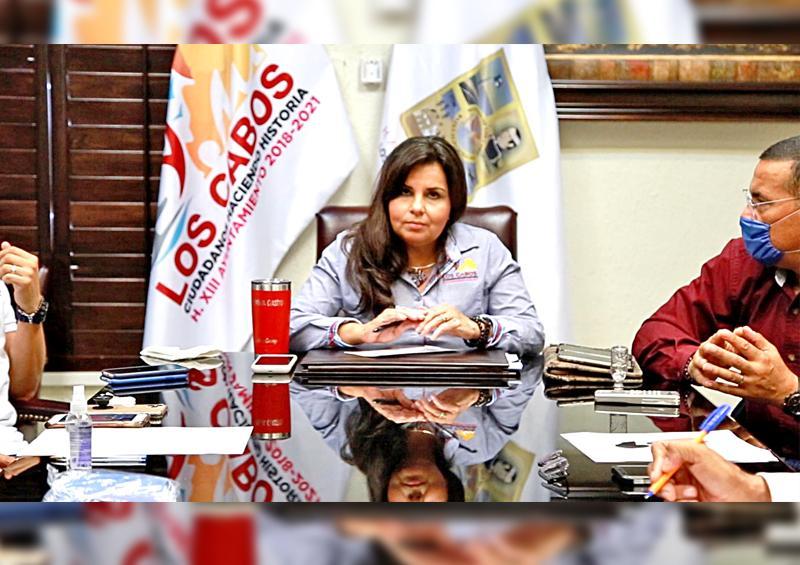 Dispone Gobierno de Los Cabos alternativas para contribuyentes