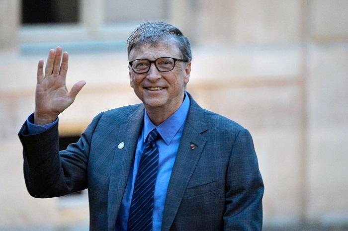 Bill Gates abandona la junta directiva de Microsoft