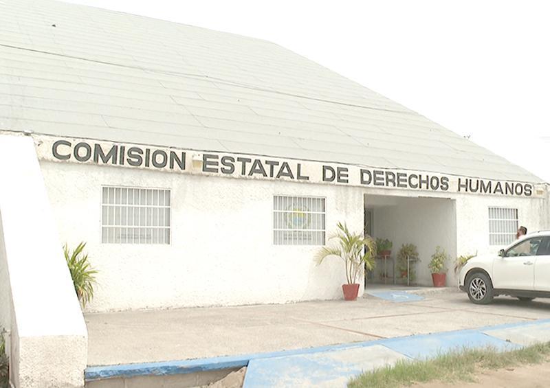 Ya basta, no más feminicidios en el país señala el Presidente de la CEDH en BCS