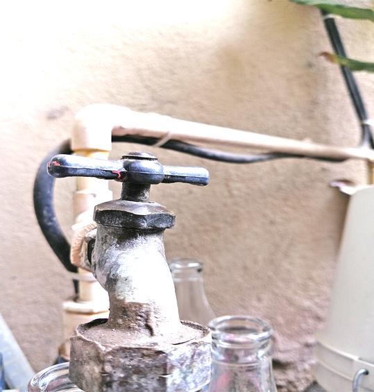 Preocupante llegada de más desarrollos turísticos a La Paz por escasez de agua y deficiencia energética