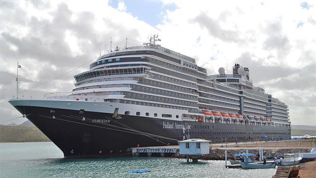 Cruceros se preparan para su próximo regreso con turistas