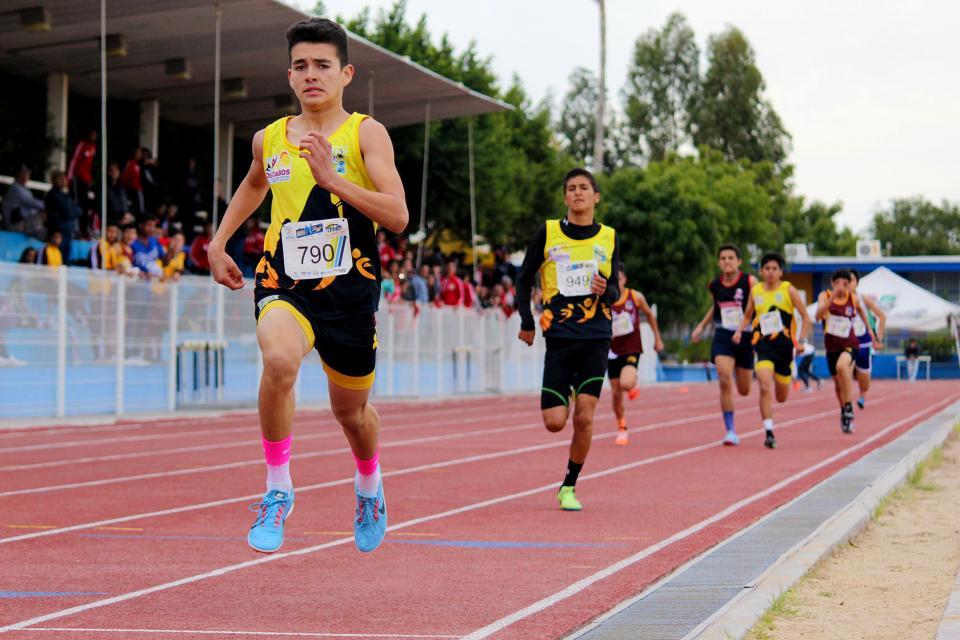 El atletismo de BCS listo para el Regional en Sonora