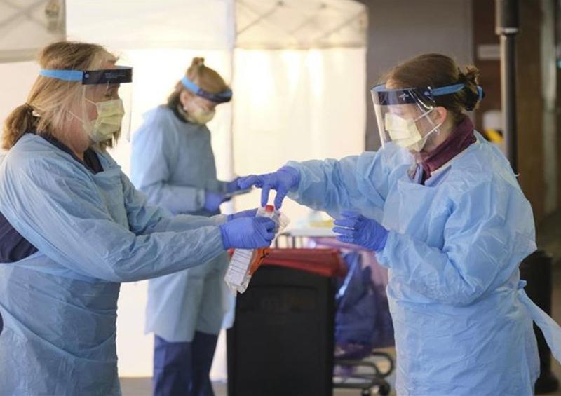 Rusia planea iniciar pruebas clínicas de vacuna contra coronavirus a finales de junio
