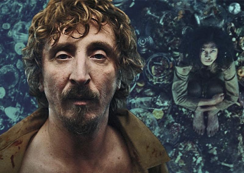 'El hoyo', la película española que llega a Netflix