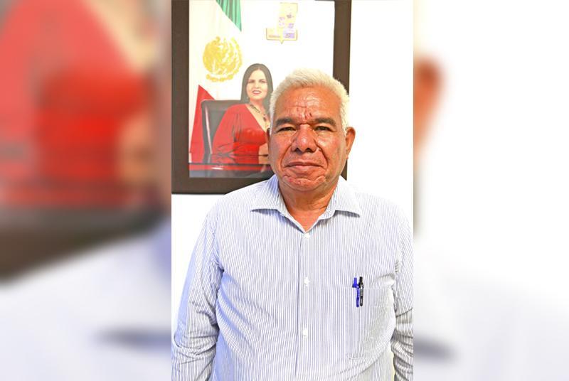 Avance importante en elaboración de títulos de propiedad:  Erasmo Castañeda Álvarez