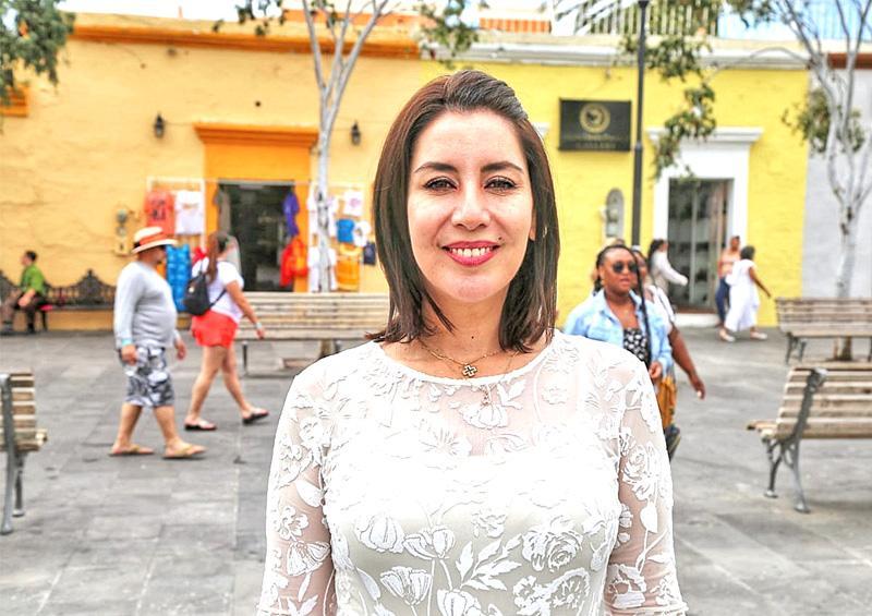 Aumentará ocupación hotelera hasta un 30% respecto al año pasado: Fátima Miranda