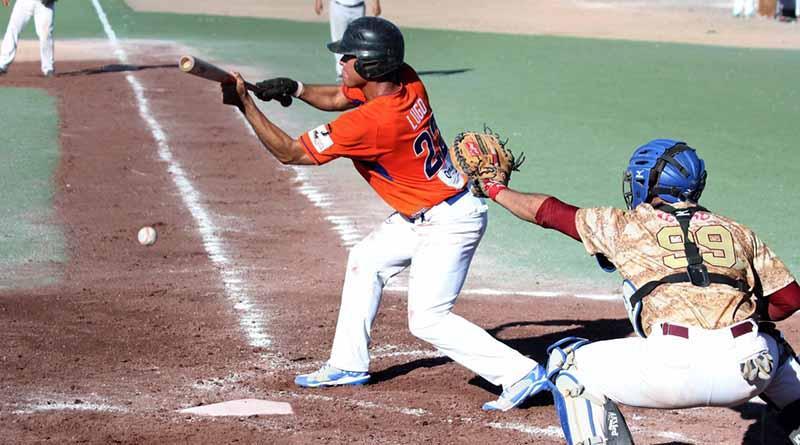 Se pone en marcha otra jornada del Beisbol Cabeño