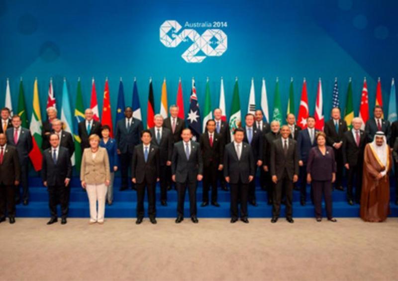 El G20 se compromete a hacer todo lo posible para combatir el coronavirus