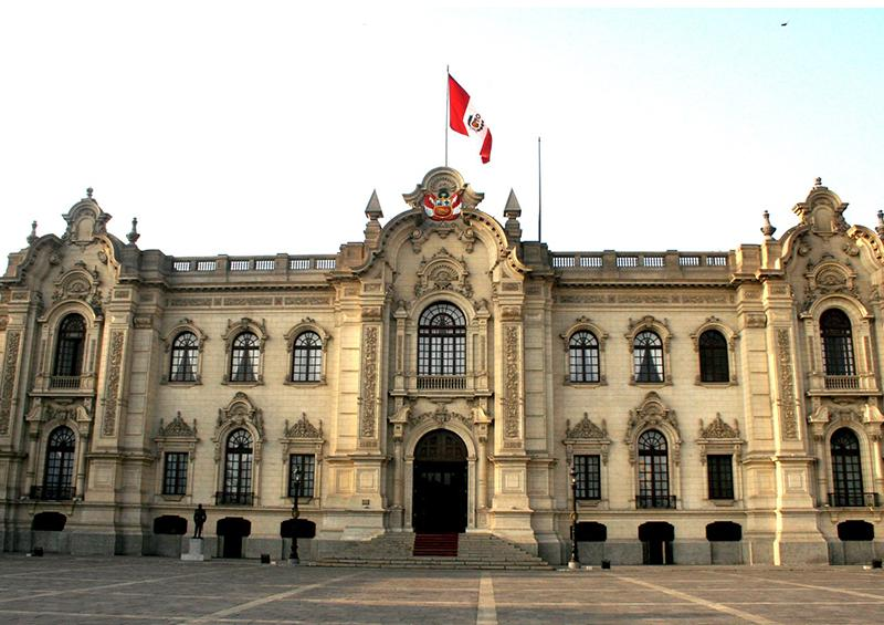 El Gobierno peruano decidirá si extiende cuarentena por el coronavirus