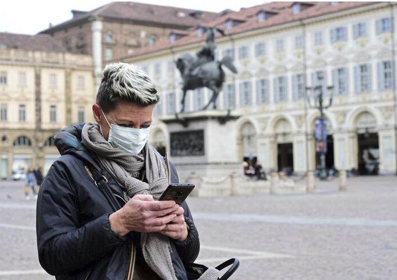 Italia cierra temporalmente escuelas por propagación Covid-19