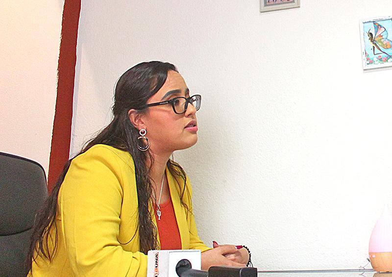 Atiende IMMLC hasta 50 casos de mujeres con problemas de violencia al mes
