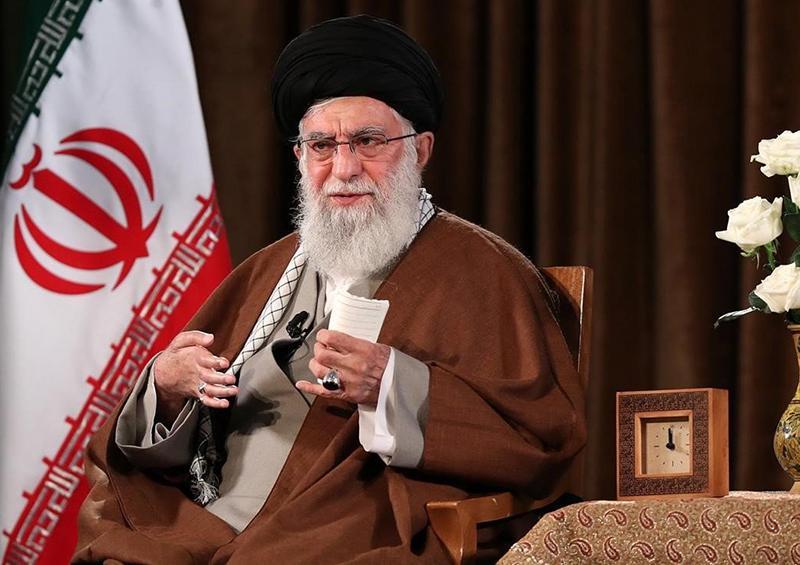 Rechaza Irán ayuda de EUA contra pandemia