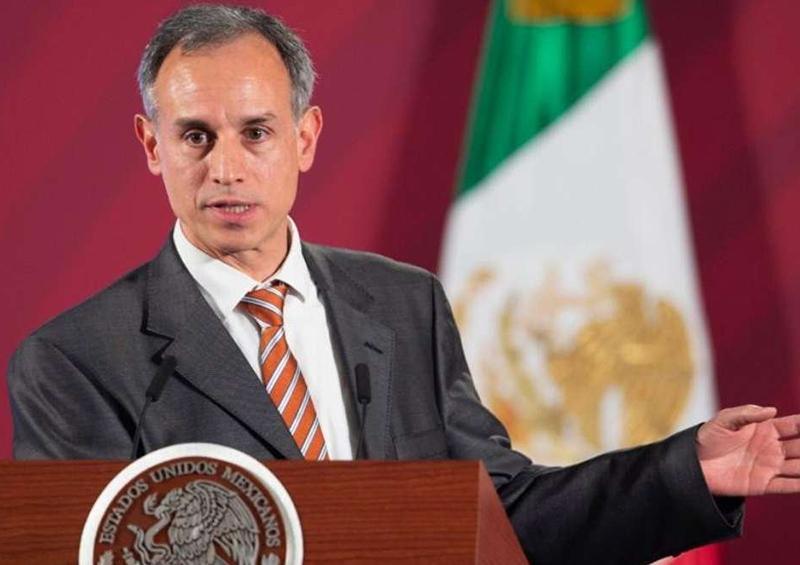 México no autoriza el uso generalizado de remdesivir
