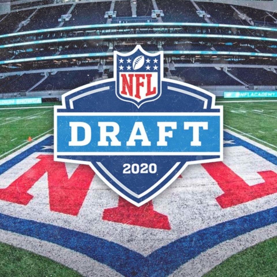 NFL anuncia cambios para Draft 2020