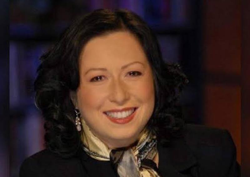 La periodista María Mercader, de CBS News, murió este domingo a causa del coronavirus