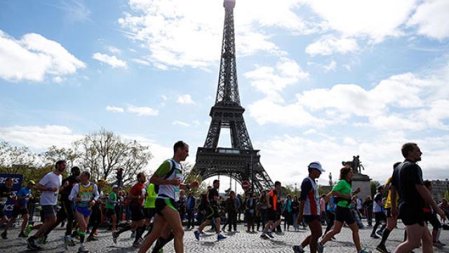 El maratón de París se aplaza hasta octubre por el coronavirus