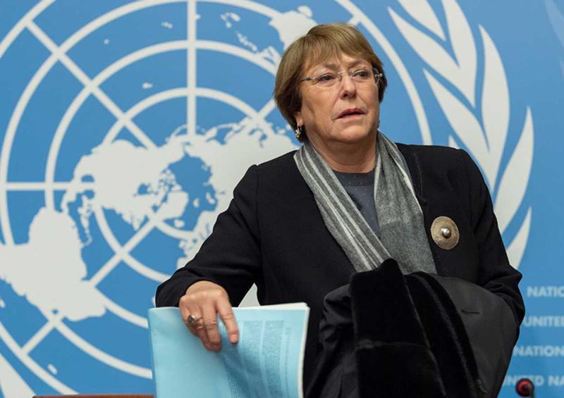 Pide ONU proteger personas privadas de libertad ante COVID-19