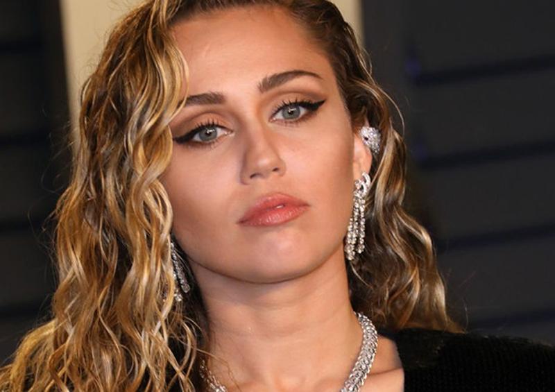 Miley Cyrus cancela concierto benéfico en Australia, por coronavirus