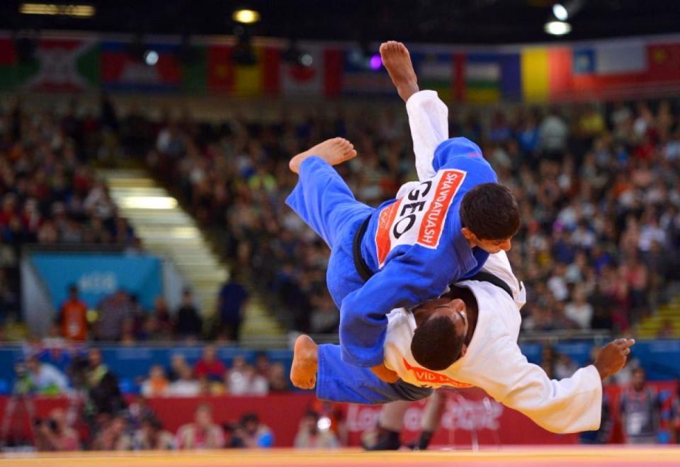 Por coronavirus se cancela el Gran Premio de Judo de Rabat, Marruecos