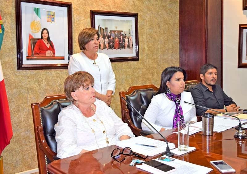 Autoriza Cabildo el Sistema de Igualdad, la No Discriminación y la No Violencia contra las Mujeres