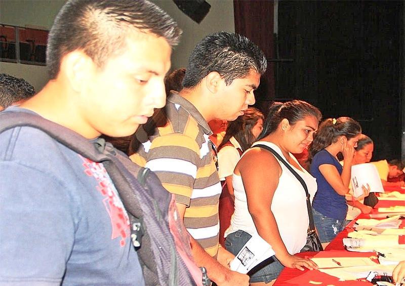 Benefician a 7 mil 300 con programa Jóvenes Construyendo el Futuro en BCS