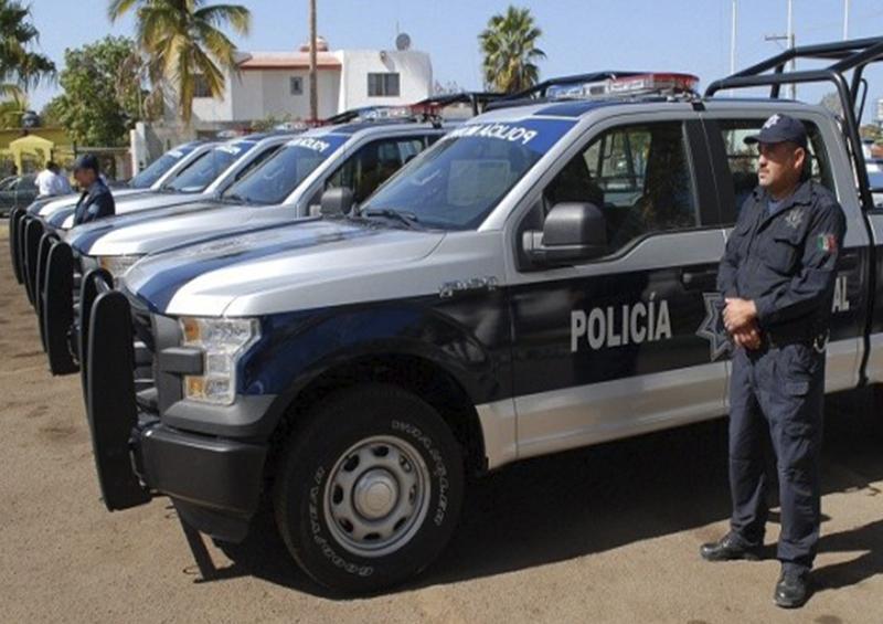 Operará con normalidad la dirección de Seguridad Pública, Policía Preventiva y Tránsito Municipal