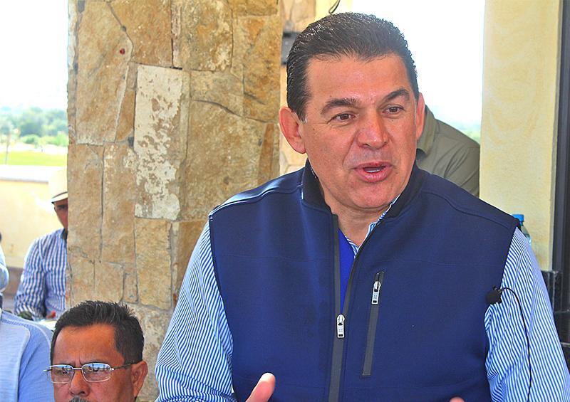 No es obstáculo limitación de agua ni de energía eléctrica para seguir con el desarrollo de La Paz