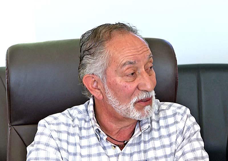 Viable para la SCT municipalización del tramo carretero SJC-CSL: Ricardo García