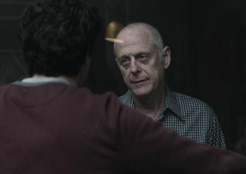 "Muere actor de ""You"" Mark Blum por coronavirus"