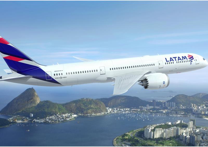 Latam Airlines Brasil suspende vuelos entre Sao Paulo y Milán por coronavirus