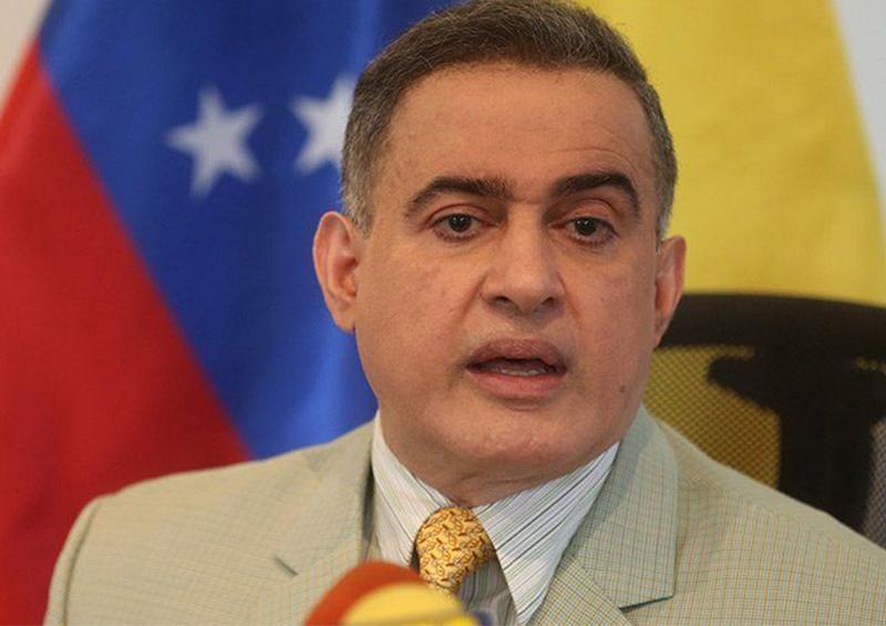Fiscalía venezolana abre investigación contra Guaidó por intento de golpe de Estado