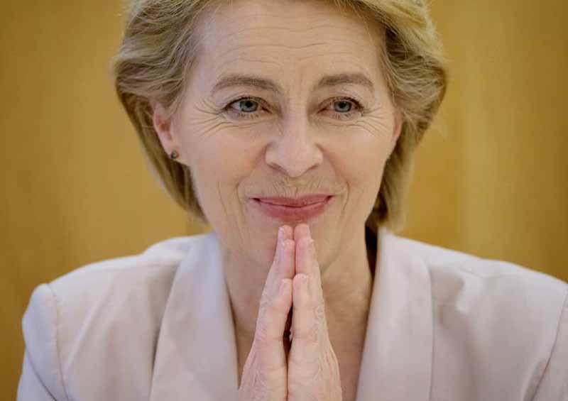 UE destinará 37 mil millones de euros en respuesta a Covid-19