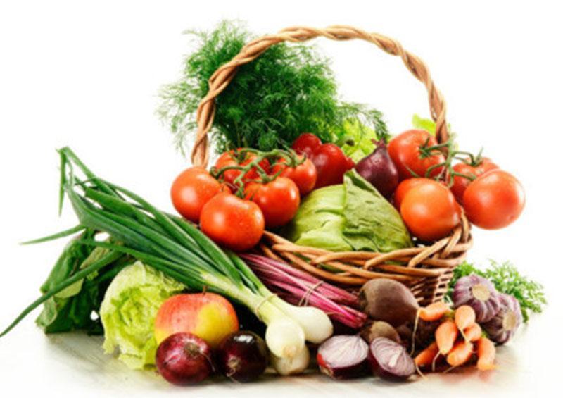 Estos son los alimentos que pueden proteger tu organismo de los virus