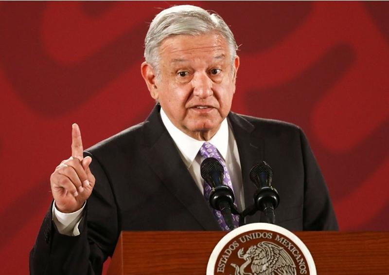 López Obrador asegura que investigan muertes en hospital de Pemex