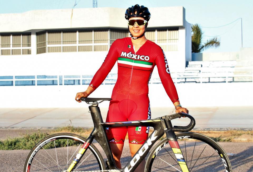 Ciclismo mexicano con tres espacios para JO...pero aún sin nombres