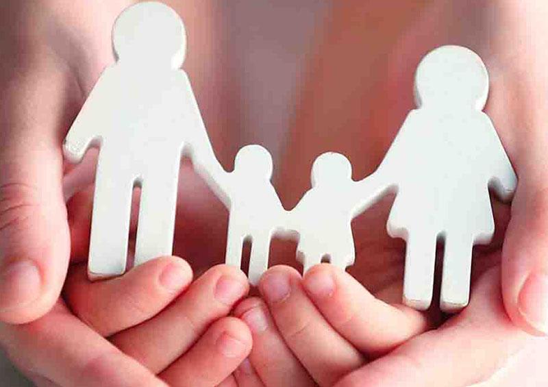 Anuncian campaña de adopción de niños en Baja California