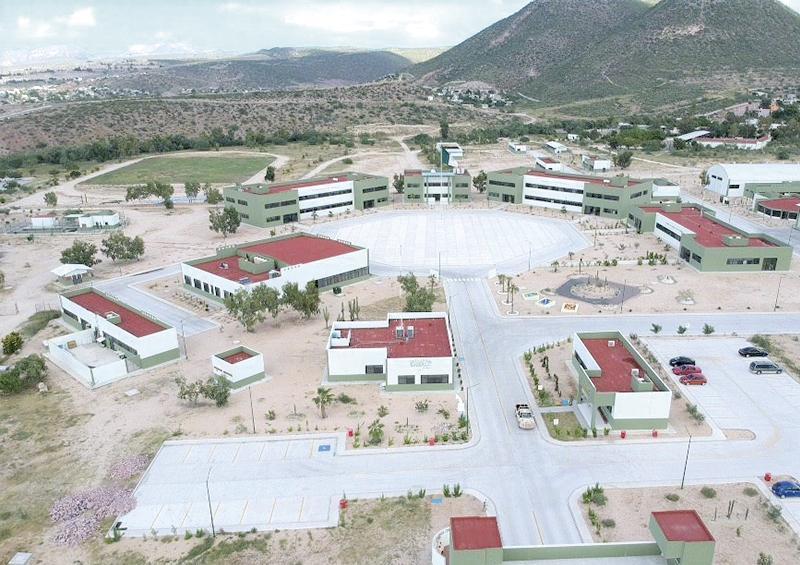 Fortalecen seguridad en BCS con infraestructura militar