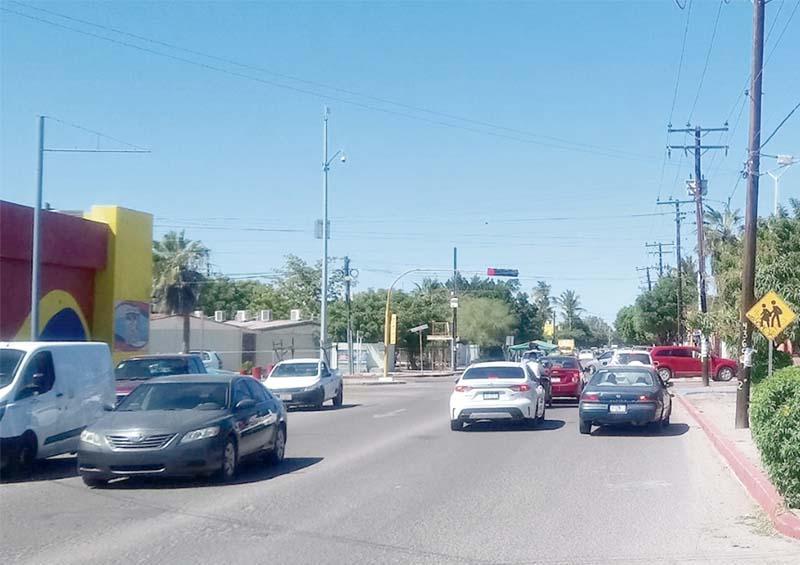 Piden mayor presencia de la Policía Municipal en Dátil y J. Mújica ante constantes asaltos