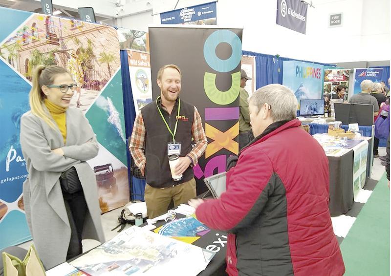 BCS se promueve en Canadá