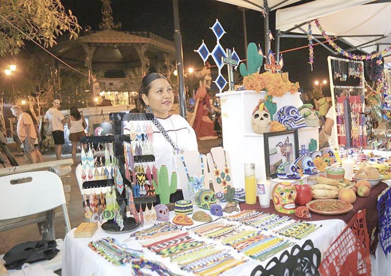 """Crean programa municipal """"Los Cabos Consume Local"""""""