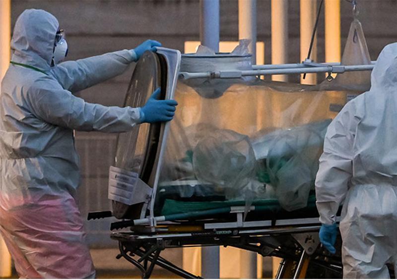 Reportan siete muertes de poblanos en Nueva York por COVID-19