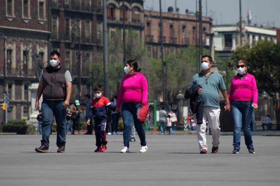 Suman 50 infectados por COVID-19 en asilo de Nuevo León