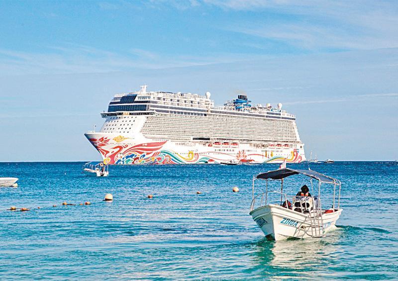 Arribarán 265 cruceros al destino este año: Fátima Miranda