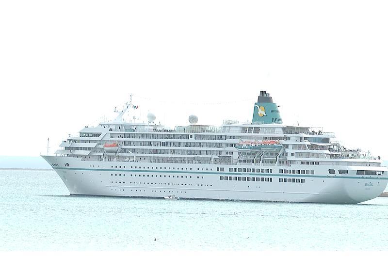 Aún con alerta del Covid-19, es seguro viajar en cruceros del Pacífico