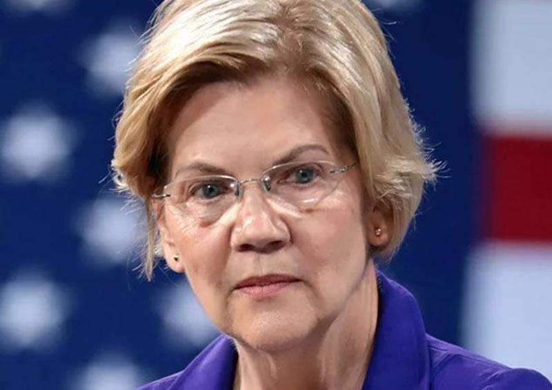 Warren abandona campaña demócrata, deja camino libre a Sanders y Biden