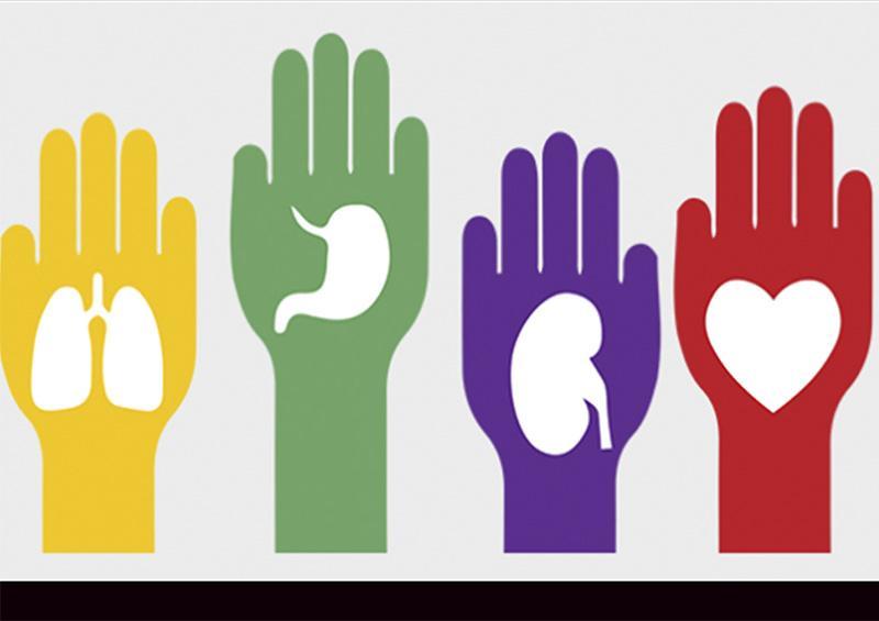 Aumenta Issste donación de órganos en 2019