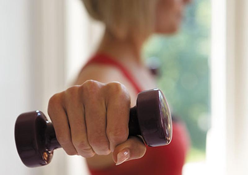 Recomienda IMSS ejercicios en casa para prevenir complicaciones en diabéticos