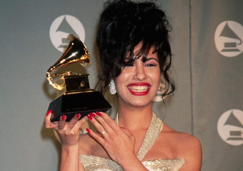 Concierto sinfónico homenajea a Selena a 25 años de su muerte