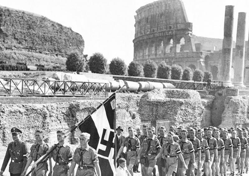 El Vaticano abre el archivo de la Segunda Guerra Mundial